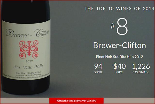 WS2014TOPNo8-Brewer-Clifton Pinot Noir Sta Rita-Hills 2012