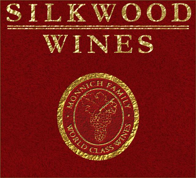 Silkwood Wines headder