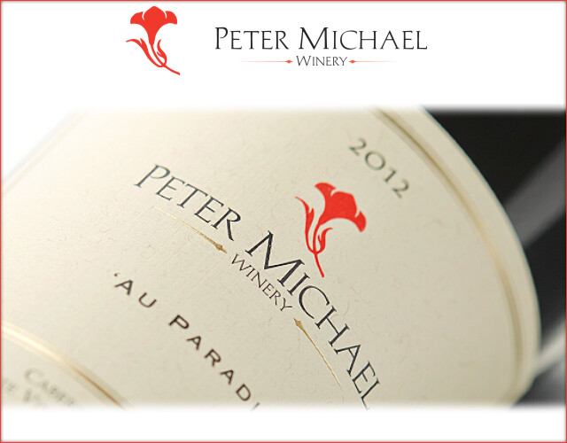 Peter Michael Winery headder