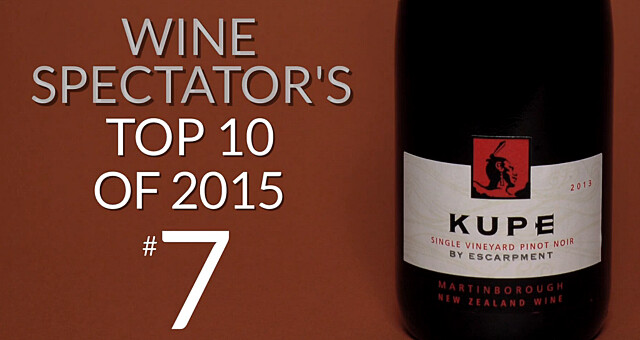 WS-No7-KUPE SINGLE VINEYARD PINOT NOIR