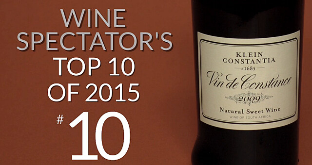 WS-No10-KLEIN CONSTANTIA Vin de Constance Natural Sweet Wine