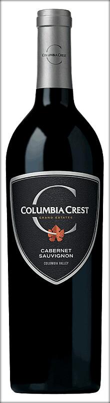 Columbia Crest Grand Estates Cabernet Sauvignon Columbia Valley