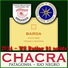 CHACRA-CP