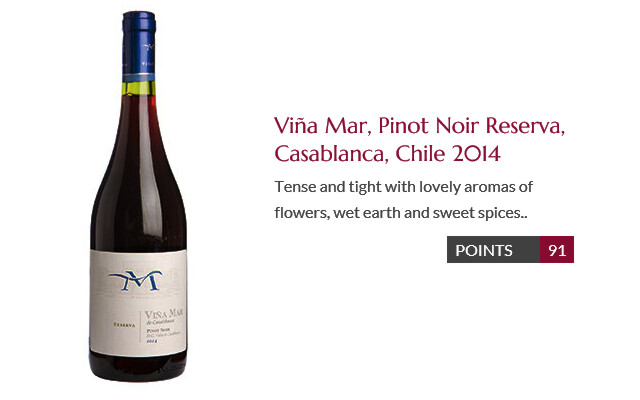 Vina Mar Pinot Noir Reserva Casablanca 2014 DC91p.jpg