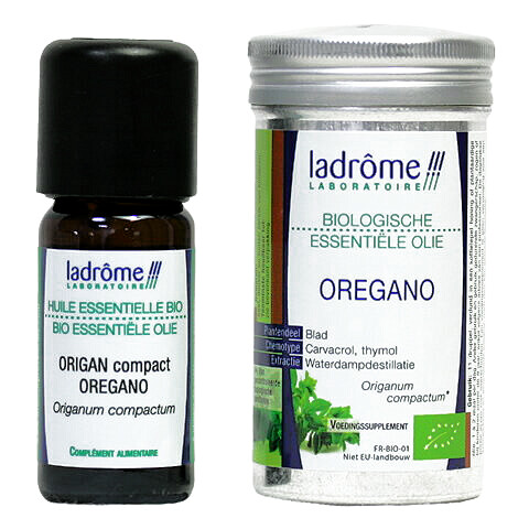 ladrome OREGANO -0045