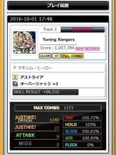 Turning Rangers