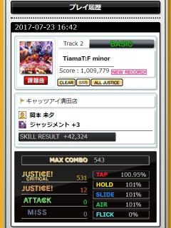 TiamaT:F minor