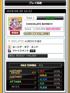 CHOCOLATE BOMB!!!!