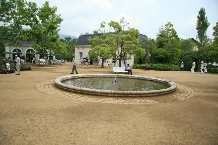 フランス広場