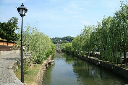 倉敷川-1