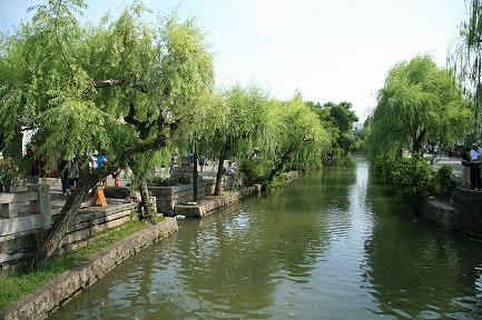 倉敷川-2