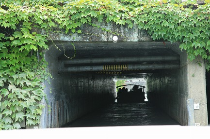 堀川めぐり-3
