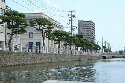 堀川めぐり-4