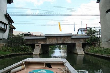堀川めぐり-7
