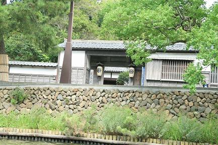 堀川めぐり-13