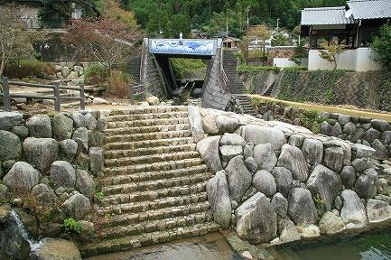 鍋島藩窯橋-3