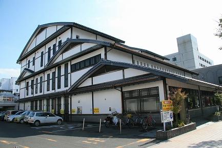 佐賀銀行 唐津支店