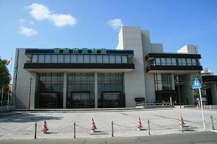 唐津市民会館