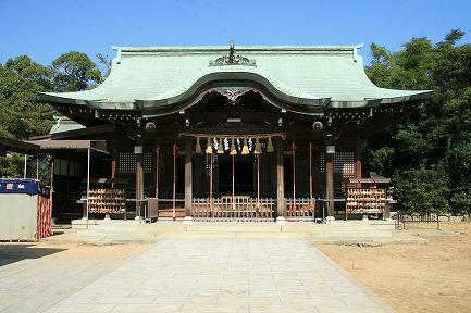 唐津神社-3