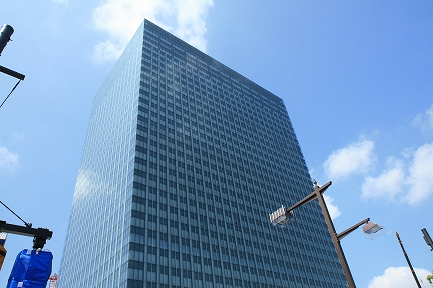 thinkpark tower