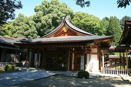 武田神社-6