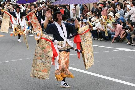 島田帯まつり-10