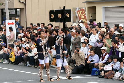 島田帯まつり-15