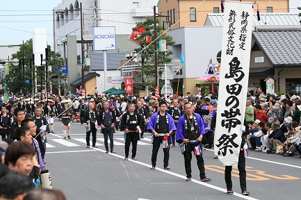 島田帯まつり-2