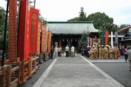 大井神社-1