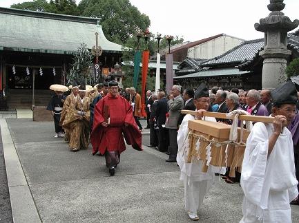 大井神社-2