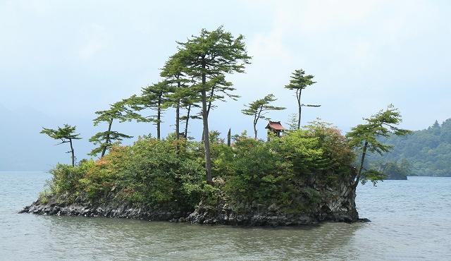 十和田湖-1