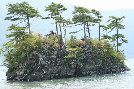 十和田湖-2