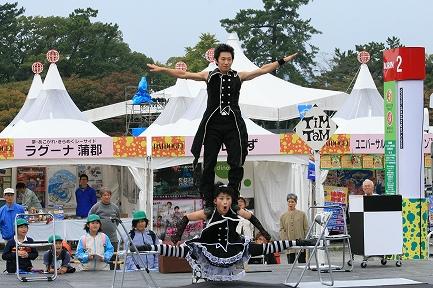 大道芸-2