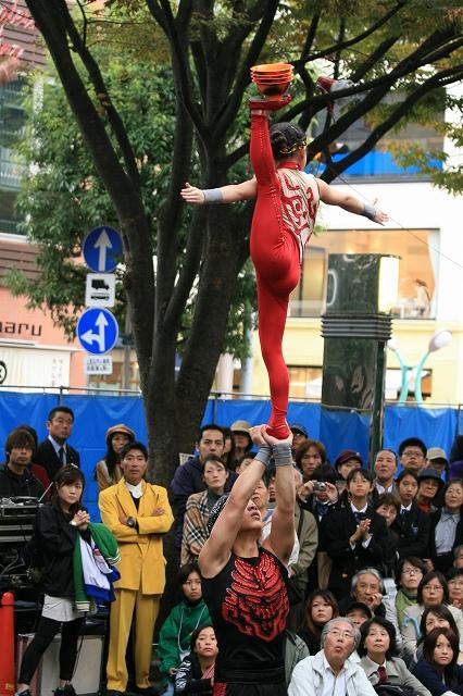 大道芸-3