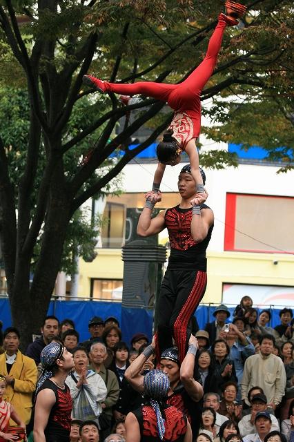 大道芸-7