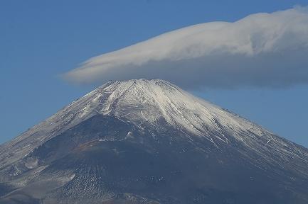 冨士山山頂