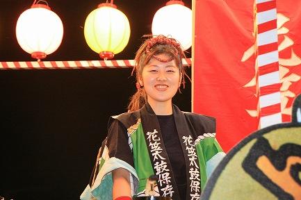 山形・花笠まつり-3