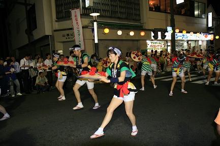 山形・花笠まつり-40