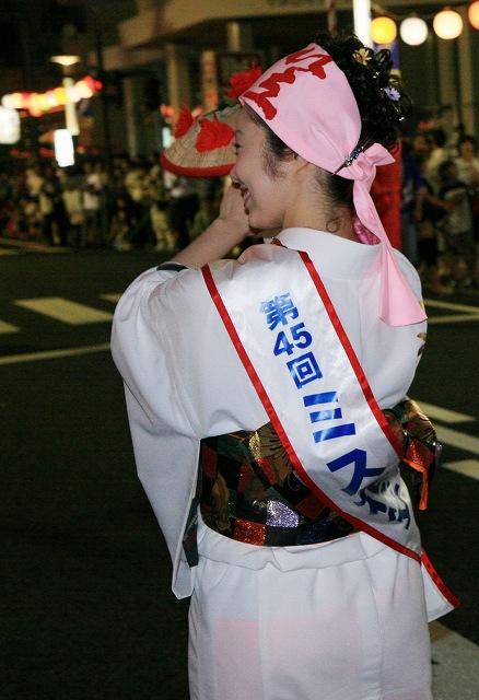 山形・花笠まつり-5