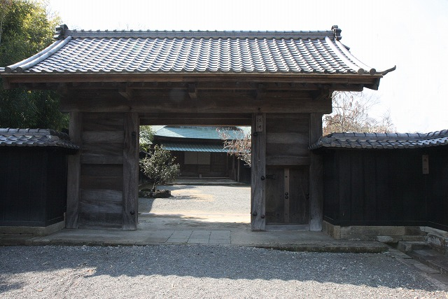 江川邸-1
