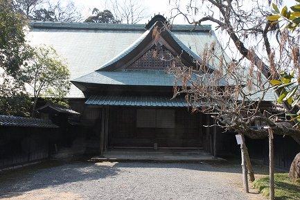 江川邸-3