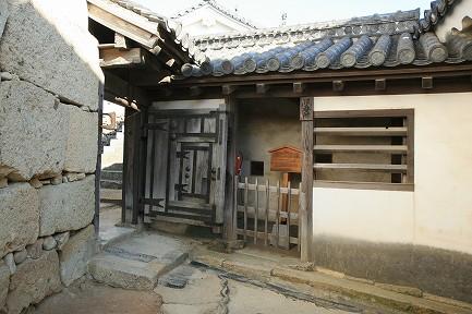姫路城-7