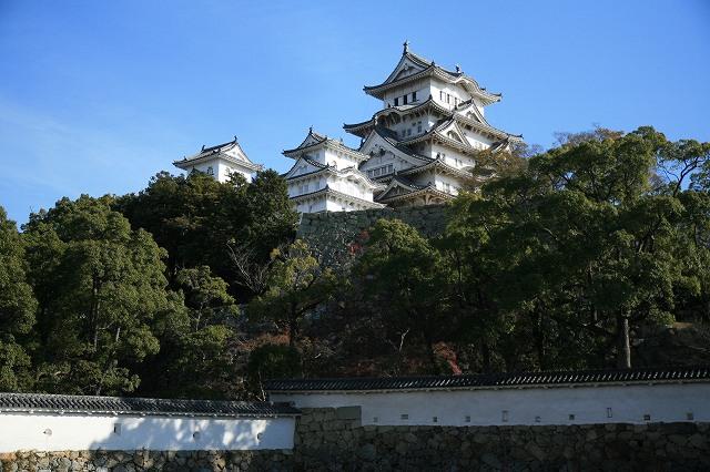 姫路城-3