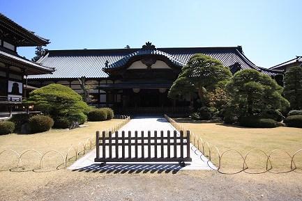身延山・久遠寺-3