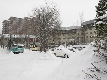 ホテル-1