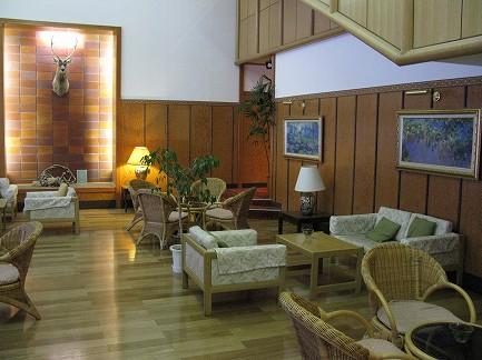 ホテル-8