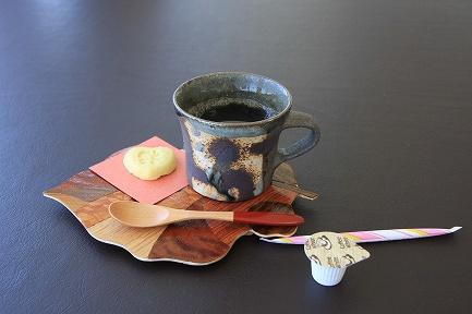 おしゃれなコーヒーセット