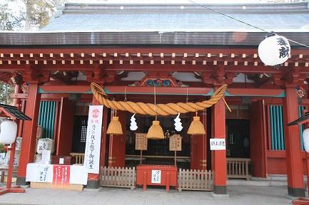 生島足島神社-5