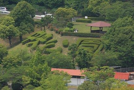 ばらの丘公園-2