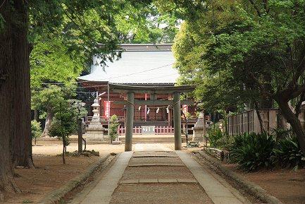 三芳野神社-2